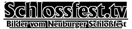Schlossfest.tv - Livecams und Bilder vom Neuburger Schloßfest